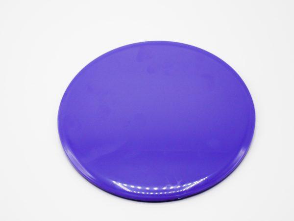 Alexa Lund Fitness Gliding Discs - Plastic purple Side
